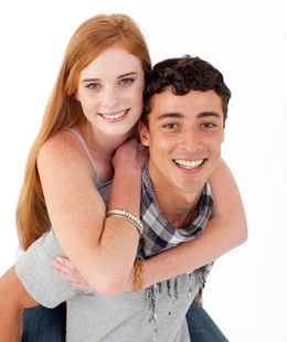 Our orthodontists differ from the rest because we have a highly experienced staff, the highest quality patient care, open communication, and financing and payment options for your convenience. Our technology is up-to-date and we offer various treatment to ensure you have straight, healthy teeth. Contact your local Oakland Orthodontist today to see how we stand out!